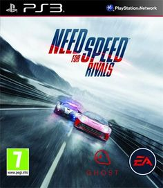 Need for Speed: Rivals PS3, . Comprar jogos online na Fnac.pt