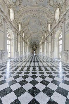 La Galleria Grande  - Repinned by Surviving #Mesothelioma http://www.survivingmesothelioma.com