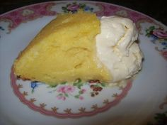 Forum Thermomix - The best Thermomix recipes and community - IMPOSSIBLE LEMON PIE Lemon Desserts, Lemon Recipes, Pie Recipes, Sweet Recipes, Dessert Recipes, Cooking Recipes, Recipies, Thermomix Bread, Thermomix Desserts