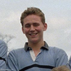 Tom Hiddleston in Eton College. (From Torrilla). Photoset: http://maryxglz.tumblr.com/post/154824940852/tom-hiddleston-in-eton-college-from-torrilla