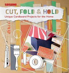 Cut, Fold & Hold
