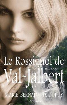 L'enfant des neiges - Tome 2: Le rossignol de Val-Jalbert de Marie-Bernadette Dupuy http://www.amazon.ca/dp/2894314183/ref=cm_sw_r_pi_dp_98U0ub0XTEHP4