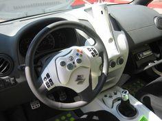 XBOX CAR INTERIOR