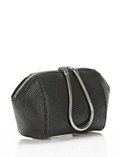 ALEXANDER WANG Chastity Make Up Pouch