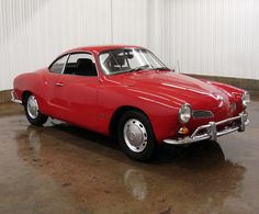 1969 Karmann Ghia Maintenance/restoration of old/vintage vehicles: the material for new cogs/casters/gears/pads could be cast polyamide which I (Cast polyamide) can produce. My contact: tatjana.alic@windowslive.com