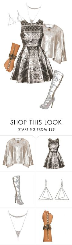 """""""Untitled #989"""" by pholtond on Polyvore featuring NOVICA, Ross-Simons and Lionette"""