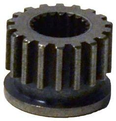 WARN 15879 Splined Pinion Gear by Warn. $18.17. The WARN Splined Pinion Gear is a service replacement part.