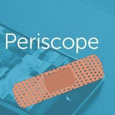It is important that people know about these bugs and fixes so that their Periscopes don't crash! Once Periscope updates the app in a couple of days, be sure to install the update.