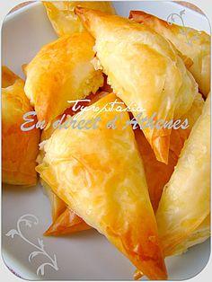 Tyropita Use Vefa Alexiadou's recipe