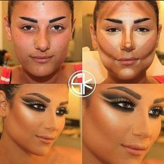 10 Weirdest Things People Have Used To Contour