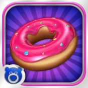Donuts! App FREE - Sept. 21 my kids love these apps