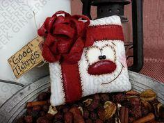 Patrón de regalo presente buenas nuevas 132 por GingerberryCreek