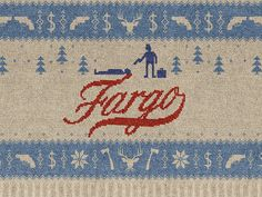 """""""Because some roads you shouldn't go down. Because maps used to say, 'There be dragons here.' Now they don't. But that don't mean the dragons aren't there."""" #Fargo"""