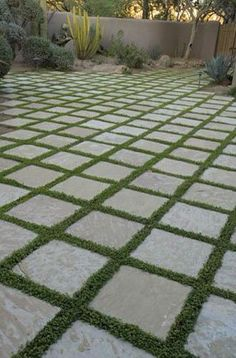 can you put landscape fabric over grass to add pea gravel