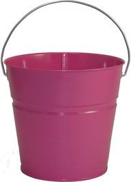 Powder Coated Buckets