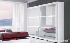 Mondo Convenienza Armadio 3 Ante Scorrevoli.11 Fantastiche Immagini Su Bedroom Biancheria Da Letto Moderna