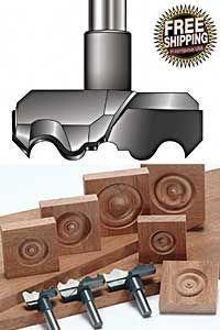 41 Best Router Bit Profiles Images In 2019 Woodworking