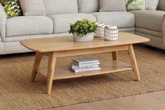 Oslo Coffee Table by Vivin