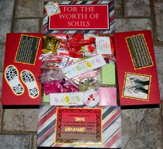 Missionary Box Moms : Worth of Souls Box - Valentine's Day Year - Missionary Box Moms : Worth of Souls Box – Valentine's Day Year - Big Sister Presents, Sister Birthday Presents, Missionary Care Packages, Missionary Gifts, Missionary Girlfriend, Sister Missionaries, Dear Elder, Christmas Tree Quotes, Birthday Packages