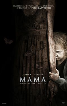 Mamá (2013) | Cartelera de Noticias
