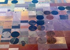 When Agricultural Landscapes Become Patchwork Quilts