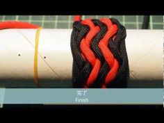 How to Tie a Paracord Pineapple Knot (1)