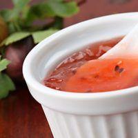 20 nejlepších receptů na džemy a marmelády | ReceptyOnLine.cz - kuchařka, recepty a inspirace Tzatziki, Cantaloupe, Pudding, Tasty, Fruit, Desserts, Blog, Red Peppers, Tailgate Desserts