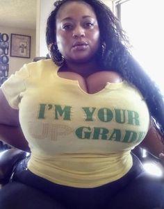 Big black titties shirt