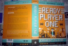Ready Player One #readyplayerone, Ernest Cline, Twitter / Recent images by @jjanhone