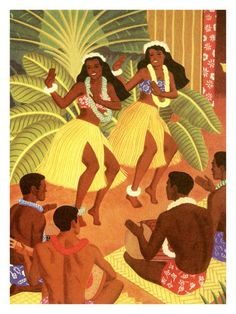 #Hawaii Wahine Hula Girls      http://wp.me/p291tj-a2