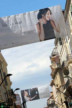 Cannes fait le mur 2014 - Ville de Cannes 2014