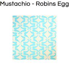 robins egg blue - walnut wallpaper