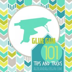 This post is about 5 years in the making. I mean I AM a girl and a glue gun…. and I'm finally getting around to posting all my glue gun tips and tricks! glue gun 101. cause it rhymes. If your glue gun looks nasty…then guess what? you are awesome. That means you use it…often. [...]