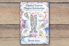 Mystical Empress Magical Relationships simplifies quantum physics theories into fun & easy magical techniques to enhance your relationship experiences!  Through alternate versions of reality, time line hopping, and psychic perceptions, you will: attract new love; improve personal and professional connections; evolve lifetime relationships; align with soul mates; and gracefully navigate relationship endings.  #relationships #quantumphysics Physics Theories, Quantum Physics, Soul Connection, Soul Mates, Psychic Readings, New Love, Mystic, Astrology, Relationships