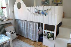 Diese 5 DIY Betten von Ikea wirst du nicht mehr vergessen können! | Ikea Hacks & Pimps | BLOG | New Swedish Design