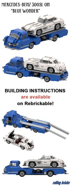 16 Best LEGO Cars images in 2019 | Lego, Classic cars, Cars