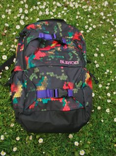 Burton Honeycomb Backpack
