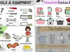 English Vocabulary: Different Parts of a House - ESL Buzz