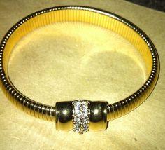 Vintage Joan Rivers Bracelet