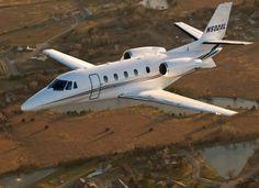 Cessna prêt à construire ses avions en Chine