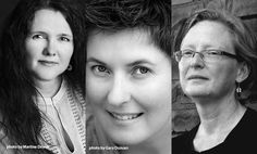 Writers Out Loud, April 25, 2013, 2 p.m.  Love and Loss, with Felicia Mihali, Alice Petersen, and Alice Zorn