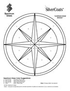 compass rose 6