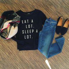 #ootd #shoponline #fall #shopbluetique #Monday #shop