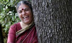 Vandana Shiva - Eco Feminist