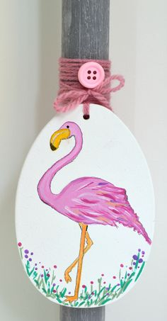 Flamingo! Flamingo, Xmas, Easter, Candles, Holidays, Flamingo Bird, Holidays Events, Christmas, Easter Activities