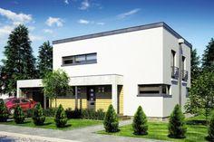 nedávno realizované projekty - Rodinné domy Mansions, House Styles, Home Decor, Decoration Home, Manor Houses, Room Decor, Villas, Mansion, Home Interior Design