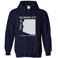 Colorado City Ari08011012 T Shirt, Hoodie, Sweatshirt