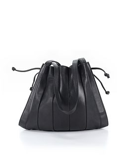 Check it out—Carla Sade Leather Shoulder Bag for $91.99 at thredUP!