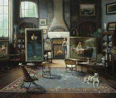 John Patrick O'Brien Studio