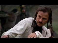 """first duel in """"The Duellists.""""  Unlike many other film duels, this one is staged without banter, without commentary, without comedy."""